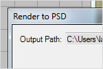 Autodesk 3ds Max: Render Pass System and Photoshop Interoperability