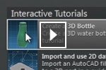 Video of Inventor 2013 Online Video Tutorials and Demos in Wiki Help